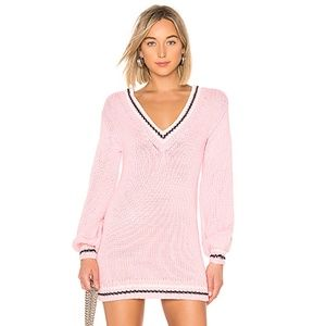 NWT Lovers + Friends X Revolve Crawford Sweater